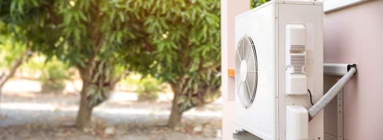 différences types pompes à chaleur