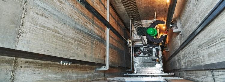 installer ascenseur maison immeuble