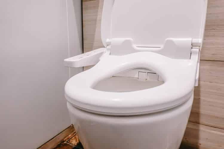 toilettes japonaises wc lavant