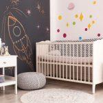 décoration chambre enfant bébé